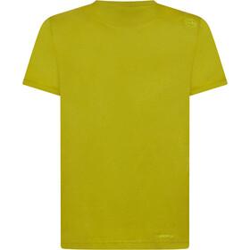 La Sportiva Landscape Camiseta Hombre, verde